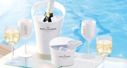 New Moët & Chandon's Ice Impérial