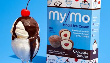Grocery Great: My/Mo Mochi Ice Cream