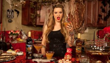 Recipes: Halloween Eats from Nadia G