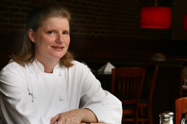 Taste of the NFL Chef Chat: Nancy Longo of Baltimore, MD