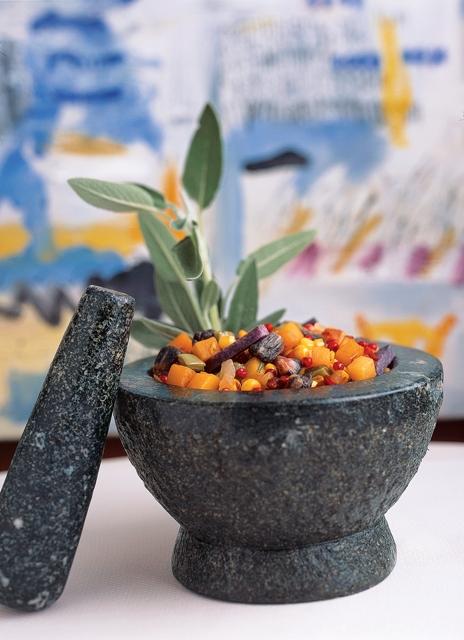 Native american dessert recipes