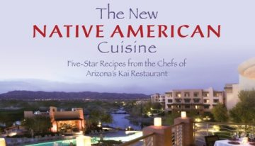 Recipe: Kai's The New Native American Cuisine Cookbook, part 1