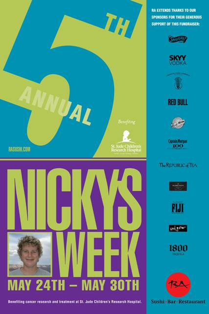 nickys-week