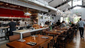 Fox Restaurant Concepts' Heart Healthy Menu