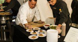Oct. 25: Notre Dame Preparatory Culinary Festival