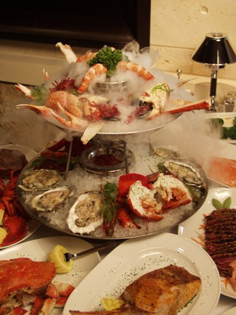 Seafood Restaurants in Phoenix