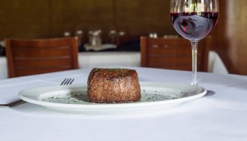 Ocean Prime Announces Ultimate Luxe, At-Home Dinner for Holidays
