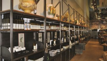 Queen Creek Olive Mill Opens Scottsdale Shop