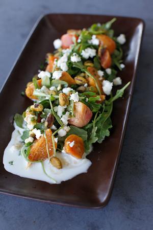 olive ivy salad