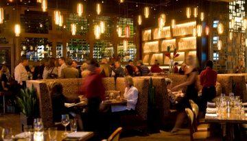 Major Overhaul at Scottsdale Restaurant