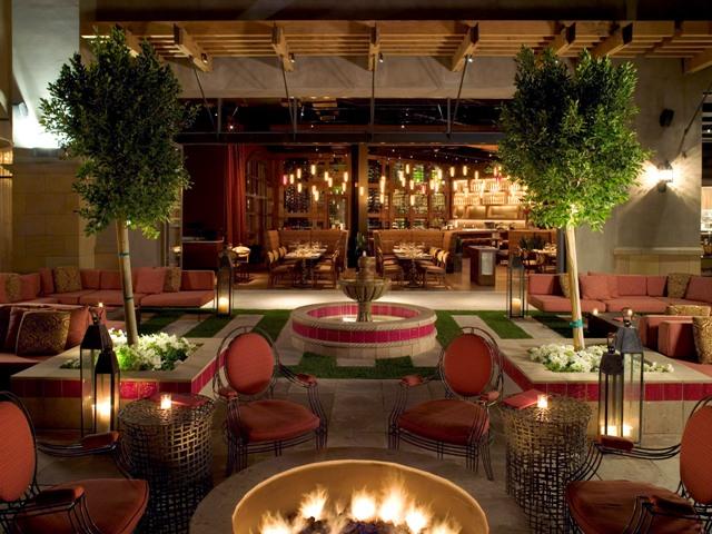 Olive + Ivy patio