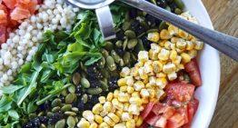 The Original Chopped Salad Debuts Name Change and Salad Bar Plans