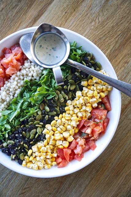 omfg salad