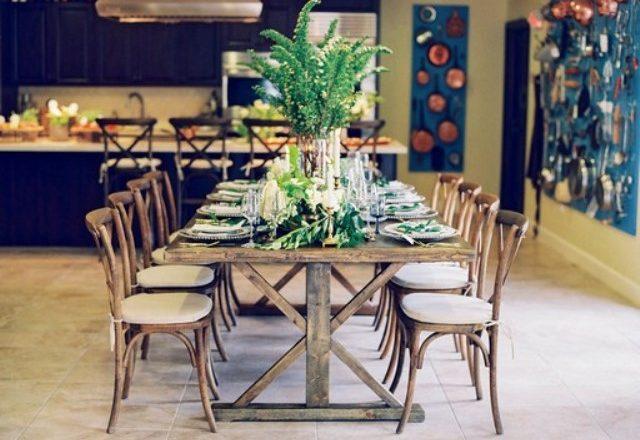 Omni Scottsdale Resort & Spa at Montelucia Announces Summer Chef's Secret Garden Dinners