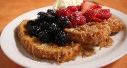 July 28-31: Second-Annual Arizona Breakfast Weekend