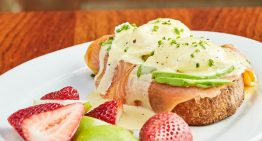 A Taste of Brunch at Otro Cafe