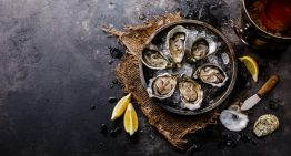 Aww, Shucks! Oysters 101