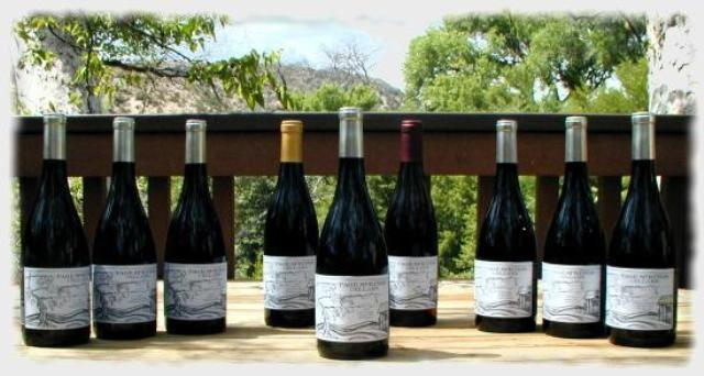 Page Springs Cellars Fifth Annual Harvest Festival