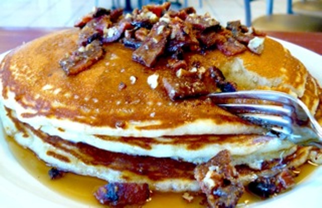 Recipes: Father's Day Breakfast in Bed