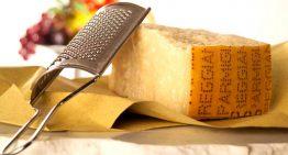 Grocery Great: Grana Padano and Parmigiano-Reggiano