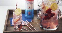 Recipes: July 4 Cocktails