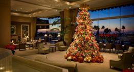 Holiday Dining at The Phoenician