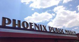 Phoenix Public Market Café Now Open