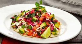 Pita Jungle's Superfood Seasonal Menu