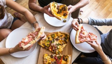 How-To: Homemade Pizza