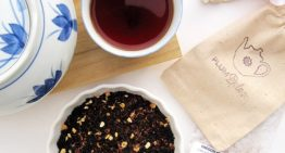 Grocery Great: Plum Deluxe Tea