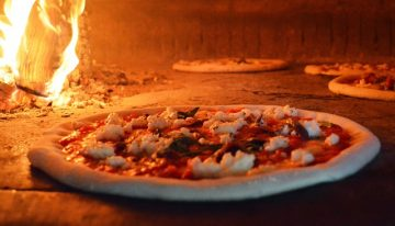 A Taste of Pomo Pizzeria Gilbert