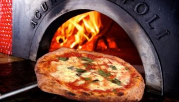 Scottsdale Pizza Spot Is On the Move