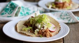 Two Epic Taco Recipes