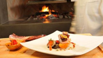 New Jazz Series (With Tapas and Drink Specials) at Montelucia Resort