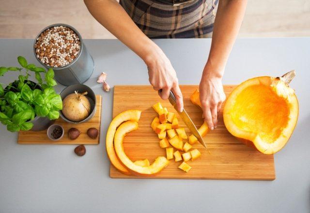 Recipes: Pumpkin Dishes