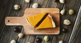 Recipes: Healthy Pumpkin Dishes