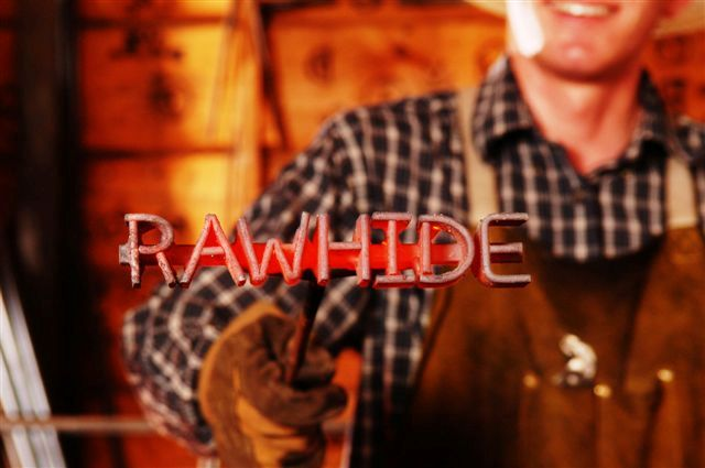 New at Rawhide Western Town & Steakhouse