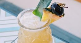 Recipe: Piña Mezcalito