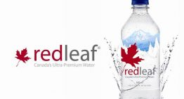 Eco-Friendly Redleaf Water