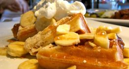 Dessert-Inspired Breakfast at Valley Restaurants