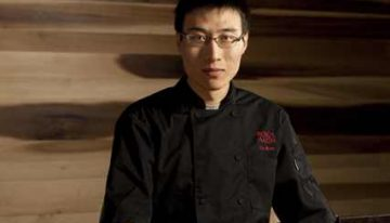 Chef Chat: Ce Bian of Roka Akor