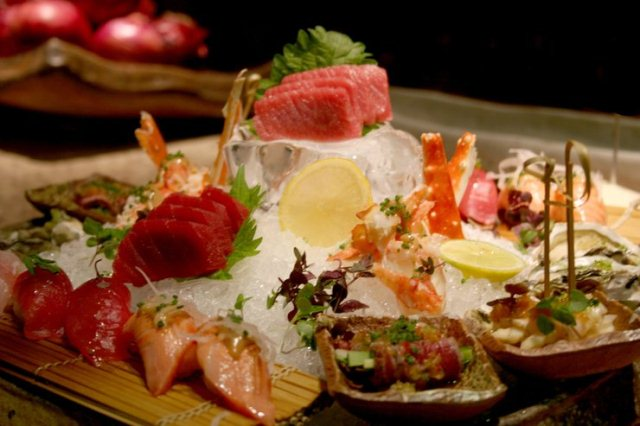 roka akor sushi