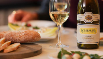 Rombauer Vineyards hosts entirely virtual Joy of Wine Event on July 25th