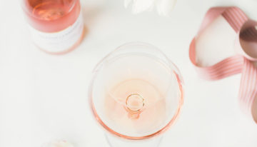 Cheers to the New Year: 3 Sparkling Rosés
