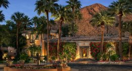 James Beard Package Experience at Royal Palms