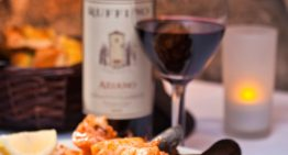 A Taste of Ruffino Fine Italian Cuisine