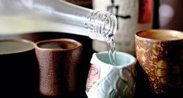 Sake 101