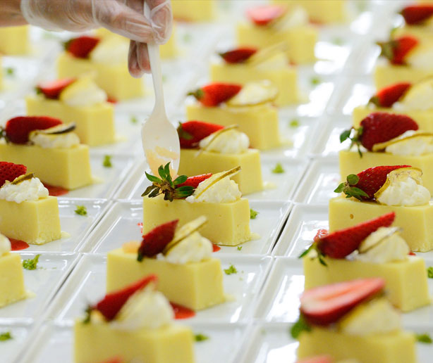 M Catering Phoenix Top Caterers in...