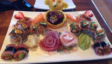 A Taste of Sapporo