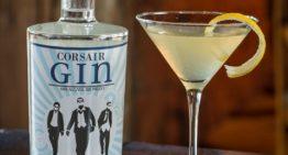 Recipes: Sassi Spring Cocktails